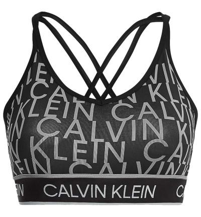 Sujetador Casual_Mujer_CALVIN KLEIN Wo Low Support Bra