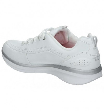 Zapatillas Casual_Mujer_SKECHERS Synergy 2.0