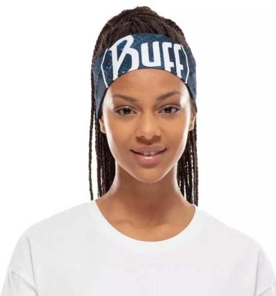 Cinta Running_Unisex_BUFF Fastwick Headband Xcross