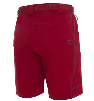 Pantalones de Trekking_Hombre_IZAS Stretch Short Pant
