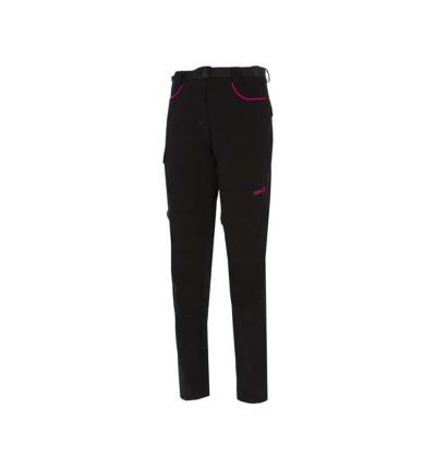 Pantalón Trekking_Mujer_IZAS Detachable Pant
