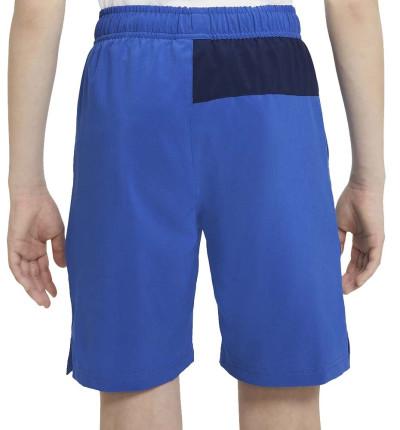 Short Casual_Niño_Nike Sportswear