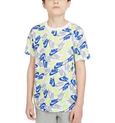 Camiseta M/c Casual_Niño_Nike Sportswear