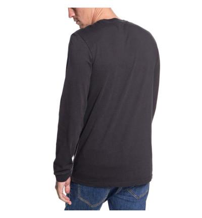 Camiseta M/l Casual QUIKSILVER Originalquikcls