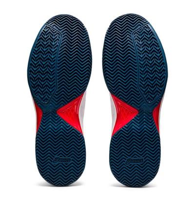 Zapatillas Padel_Hombre_ASICS Gel Dedicate 6 Clay