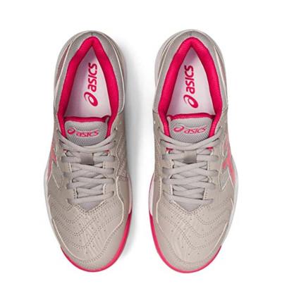 Zapatillas Padel_Mujer_ASICS Gel Dedicate 6 Clay