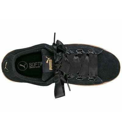 Zapatillas Casual Puma Vikky Platform