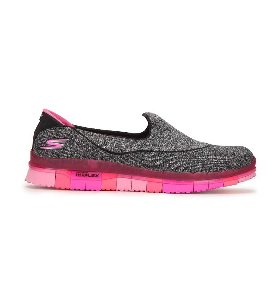 Fitness Flex Skechers Zapatillas Zapatillas Fitness Skechers Go Go Flex Zapatillas Fitness CBshxQrtd