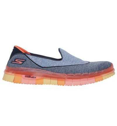 Zapatillas Fitness SKECHERS Go Flex