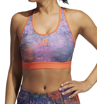 Bra Fitness_Mujer_ADIDAS Drst Floral B