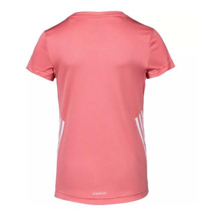 Camiseta M/c Fitness_Niña_ADIDAS G A.r. 3s Tee