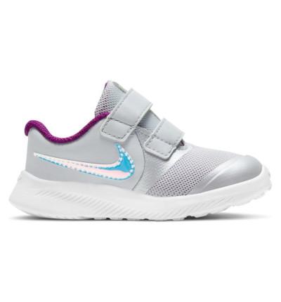 Zapatillas Casual_Bebé_Nike Star Runner 2
