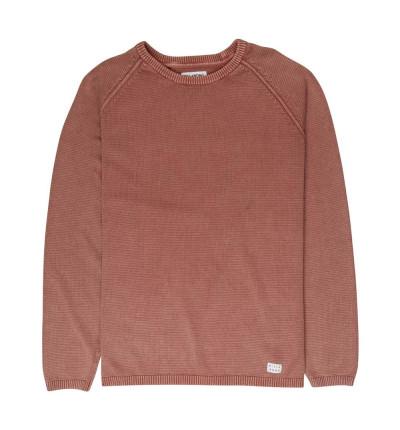 Sudadera Casual BILLABONG Wave Washed Sweater