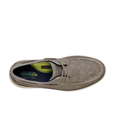 Zapatillas Casual_Hombre_SKECHERS Status 2.0- Lorano