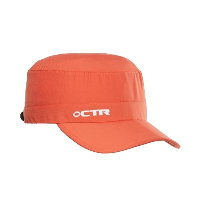 Gorra  Running _Mujer_CTR Summit Ladies Caddet Cap