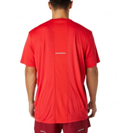 Camiseta M/c Running_Hombre_ASICS Kasane Ss Top
