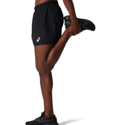 Short Running_Hombre_ASICS Core 5in Short