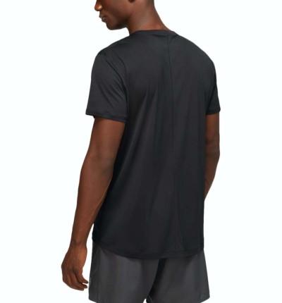 Camiseta M/c Running_Hombre_ASICS Core Asics Top