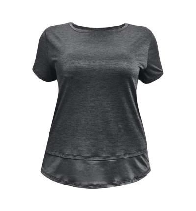 Camiseta M/c Fitness_Mujer_UNDER ARMOUR Ua Techa Vent Short Sleeve