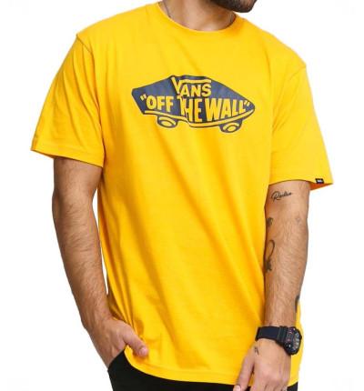 Camiseta M/c Casual_Hombre_VANS Mn Vans Otw