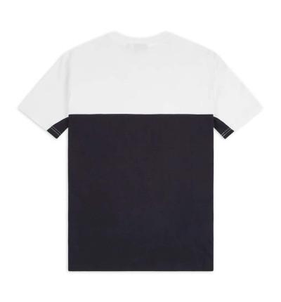Camiseta M/c Casual_Hombre_NAPAPIJRI S-ice Ss