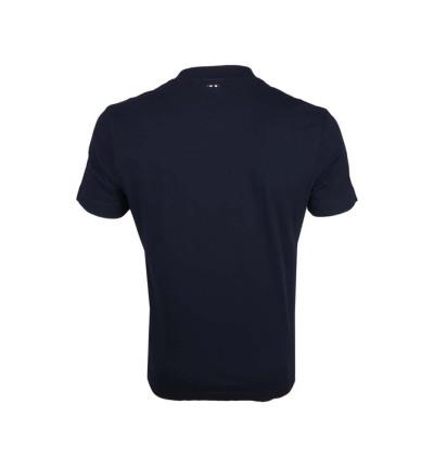 Camiseta M/c Casual_Hombre_NAPAPIJRI Solanos