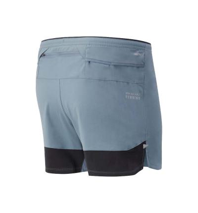 Short Running_Hombre_NEW BALANCE Short Ms01241