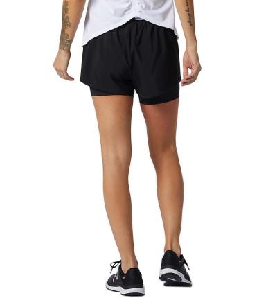 Short Running_Mujer_NEW BALANCE Ws11175