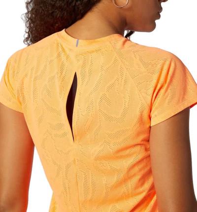 Camiseta M/c Running_Mujer_NEW BALANCE Wt11278