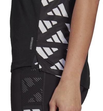 Camiseta Sin Mangas Running_Mujer_ADIDAS Celeb Tank W