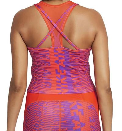Camiseta De Tirantes Running_Mujer_Nike Air