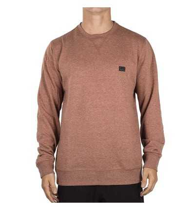 Sudadera Casual BILLABONG All Day Crew