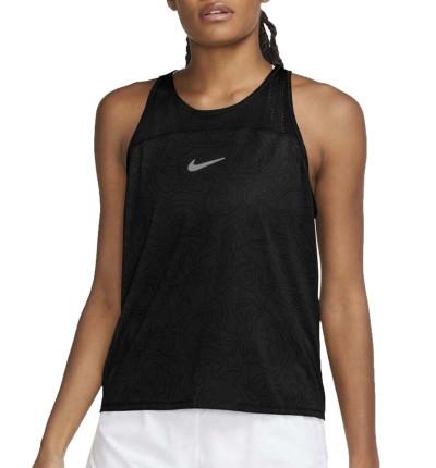 Camiseta De Tirantes Running_Mujer_Nike Miler Run Division