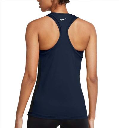 Camiseta De Tirantes Fitness_Mujer_Nike Pro