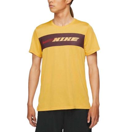 Camiseta M/c Fitness_Hombre_Nike Dri-fit Superset