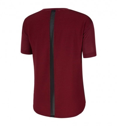 Camiseta M/c Fitness_Mujer_NIKE Np Aeroadapt Ss Top