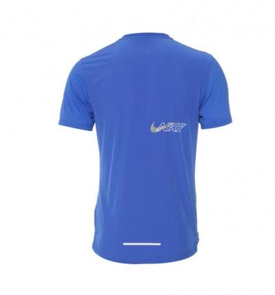 Camiseta M/c Running_Hombre_NIKE M Nk Df Brthe Rise 365 H Ss Gx
