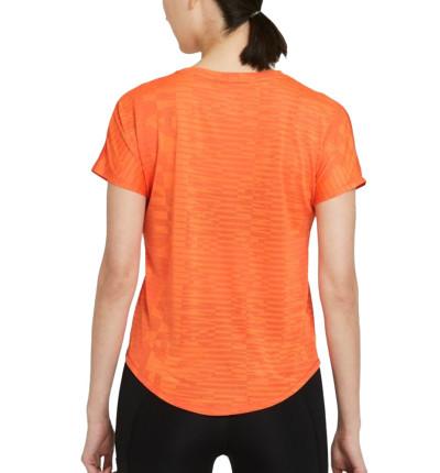 Camiseta M/c Running_Mujer_Nike Air