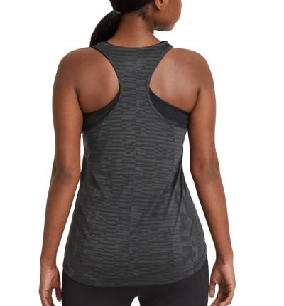 Camiseta Sin Mangas Running_Mujer_Nike Air