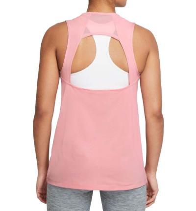Camiseta Sin Mangas Fitness Nike Pro