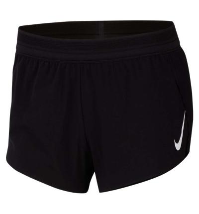 Short Running_Mujer_Nike Aeroswift