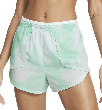Short Running_Mujer_Nike Tempo Luxe Icon Clash
