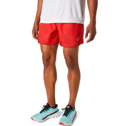 Short Running_Hombre_ASICS Kasane Short