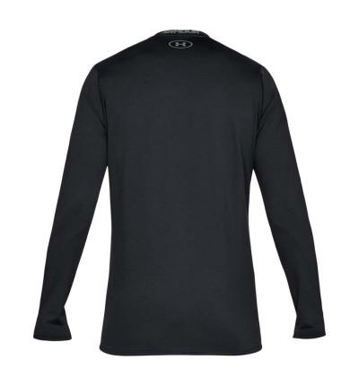 Camiseta M/l Fitness_Hombre_UNDER ARMOUR Camiseta Ajustada Coldgearâ