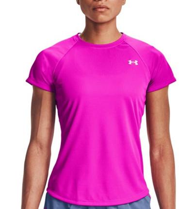 Camiseta M/c Running_Mujer_UNDER ARMOUR Ua Speed Stride Short Sleeve