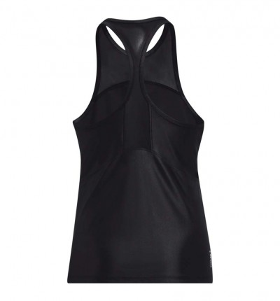Camiseta Sin Mangas Fitness_Mujer_UNDER ARMOUR Ua Iso Chill Tank