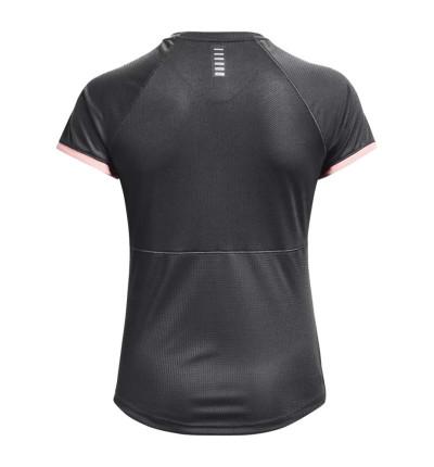 Camiseta M/c Running_Mujer_UNDER ARMOUR Ua Speed Stride Graphic Ss
