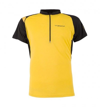 Camiseta M/c Trail_Hombre_LA SPORTIVA Advance T-shirt M