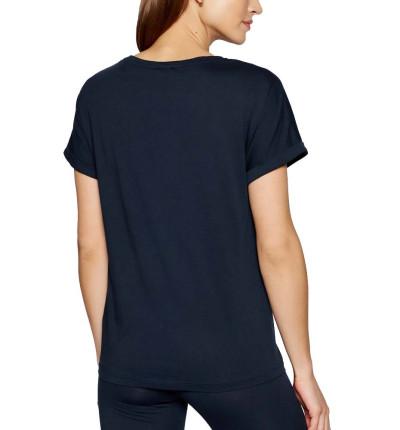 Camiseta M/c Casual_Mujer_ARMANI EA7 T-shirt