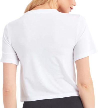 Camiseta M/c Casual_Mujer_ARMANI EA7 Train Logo Series W Tee Ss
